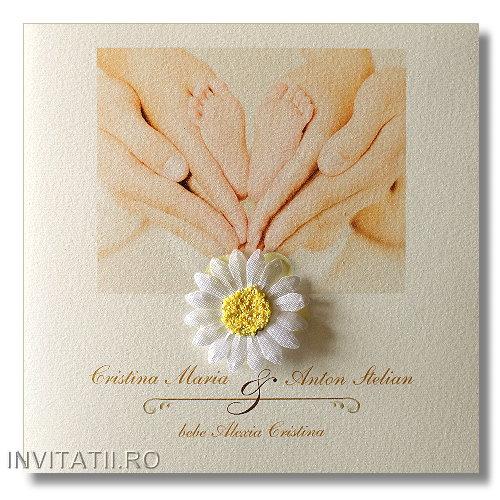 Invitatii Nunta Cu Botez 2 In 1 Invitatiiro